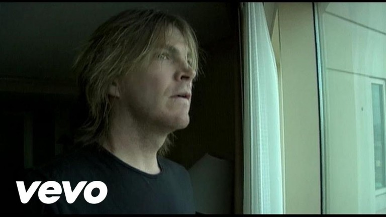 Jack Ingram – Maybe She'll Get Lonely